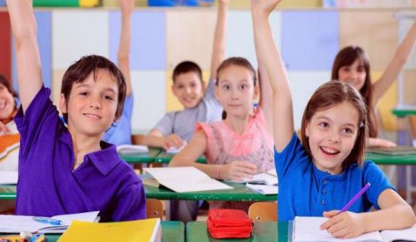 kelas belajar anak